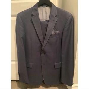 Men's suit and pants